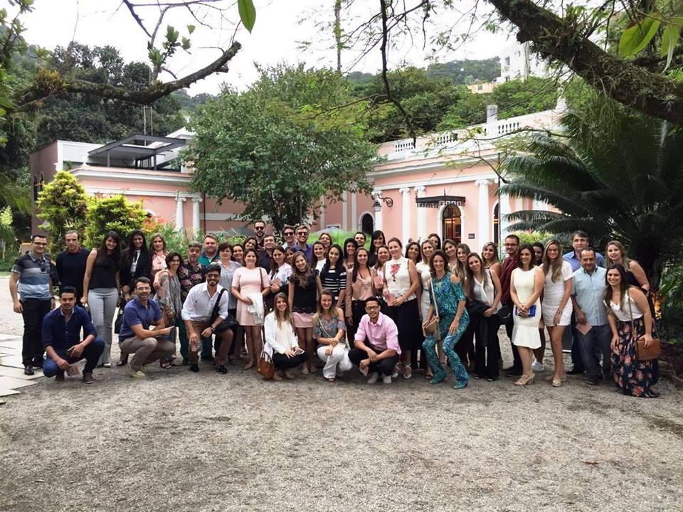 Casa Cor Rio