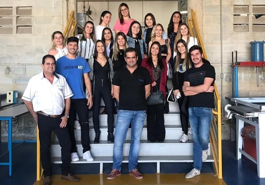 Cimcal Prime Experience Tour Cville em Sarzedo