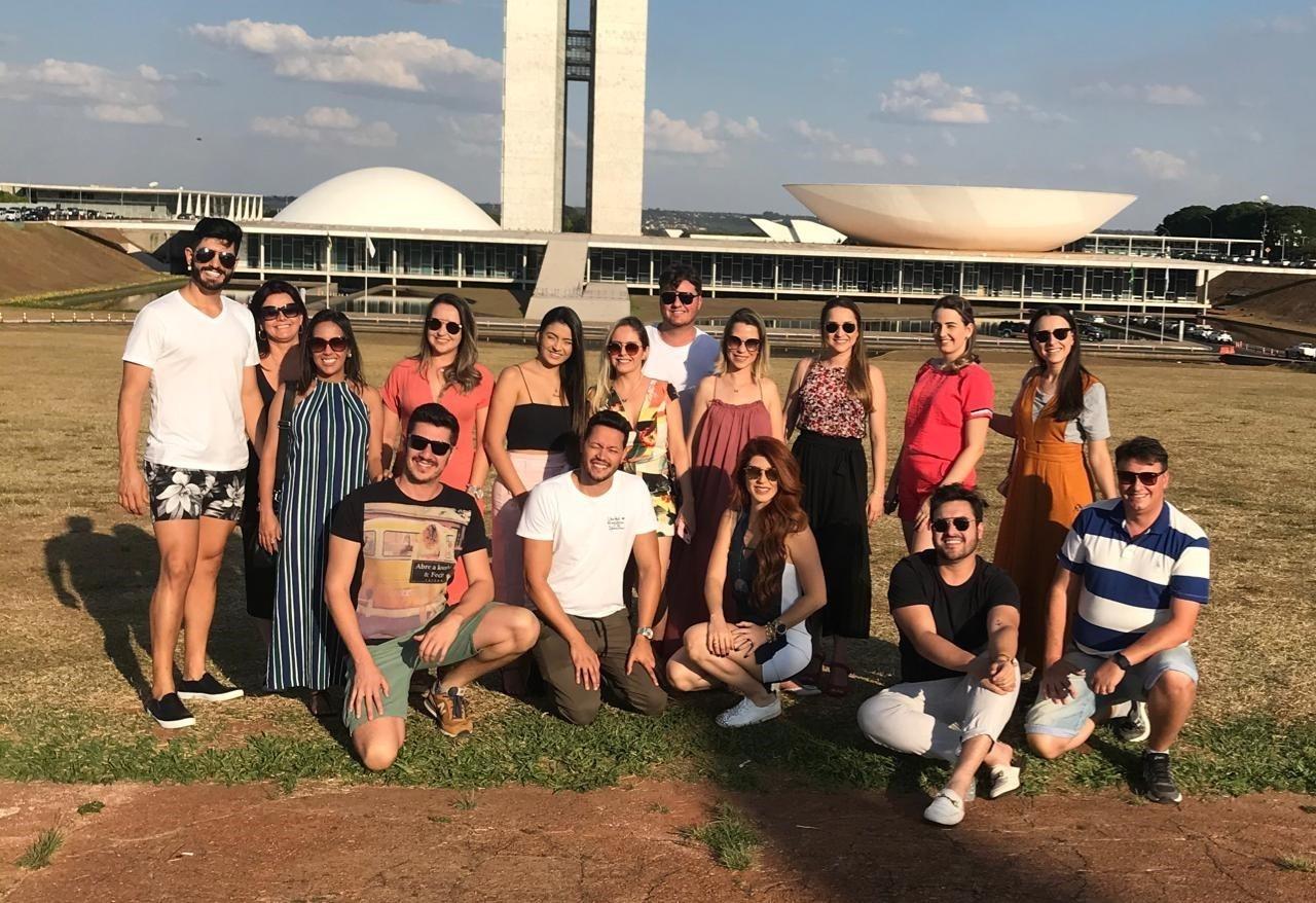 Casacor Brasília 2019