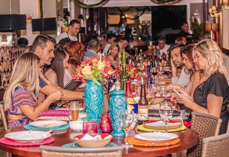 Jantar Cimcal Prime rumo a Turquia